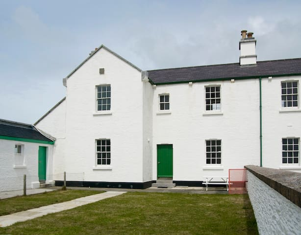 Galley Head Lightkeeper's House 2 - Clonakilty