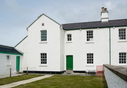 Galley Head Lightkeeper House 2 - Clonakilty