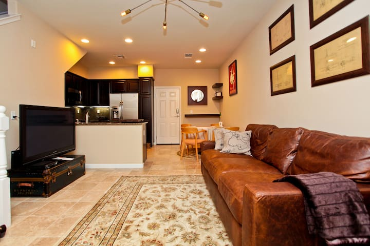 New 2Br Town House 1100sf - Fremont - Maison