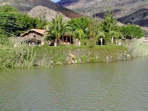 Exclusiva Villa Romántica