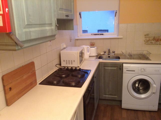 Town Centre 2 Bed Apartment In Ennis - Ennis - Apartment