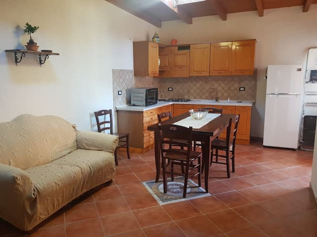 casa vacanza''LA GIARA'' Agrigento-Sicilia