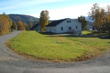 Albertines Hus