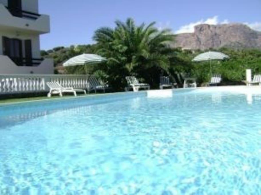 Villa avec piscine priv e corse maisons louer corse for Villa avec piscine corse