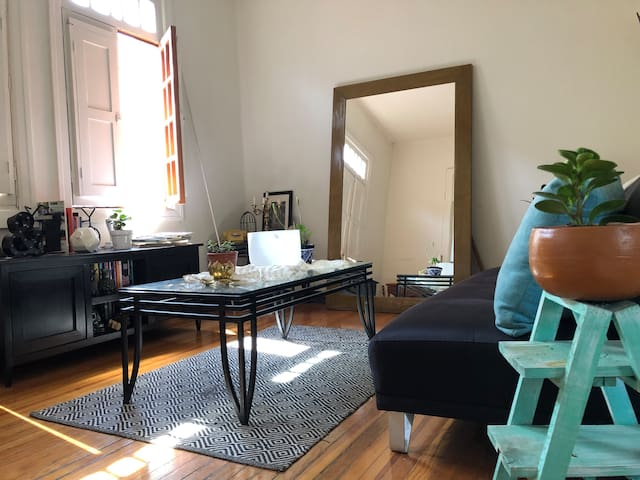 Cozy and great location apartment in Condesa
