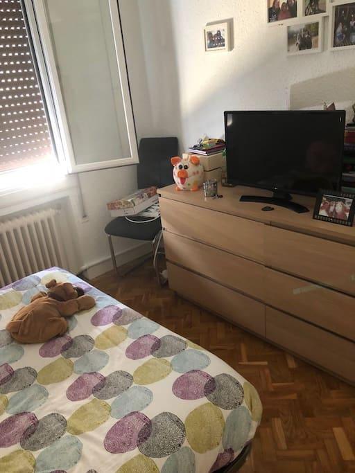 Room 1 angle 2
