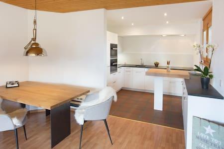 Sonnige 2.5 Zi-Wohnung am Skilift - Falera - Квартира