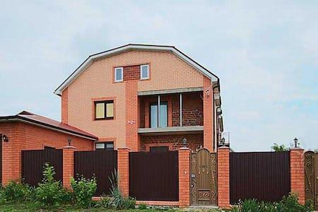 "Гостевой дом ""На Азове"" - Golubitskaya"