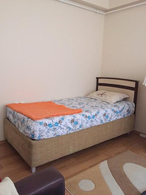 Talas'ta özel oda(Günlük 1kişi 30tl)