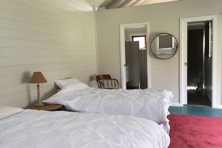 Cottage Granny Flat - Walking Distance to Town - Armidale