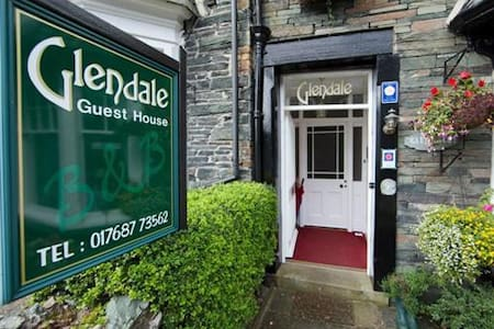 Glendale single room in the heart of Keswick