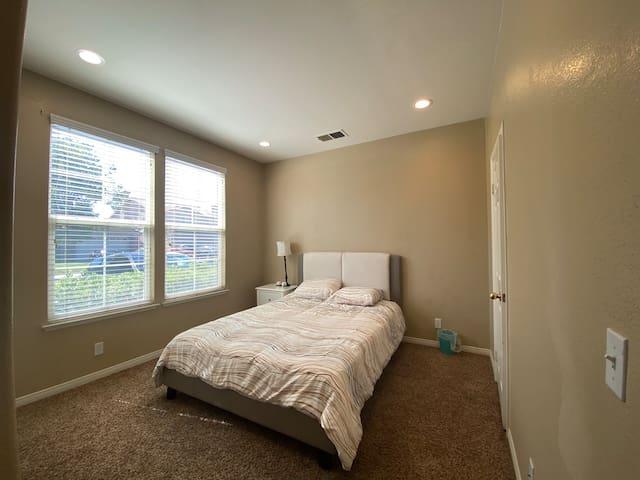 Luxury room #1