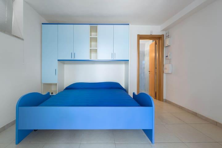 993 Residence Tabù - Monolocale