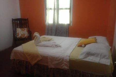 CASA MAURO Habitación privada - Moyogalpa