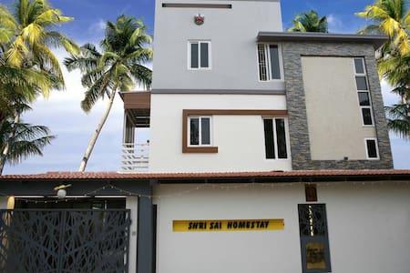 SHRI SAI HOMESTAY (Luxury Homestay) TRICHY