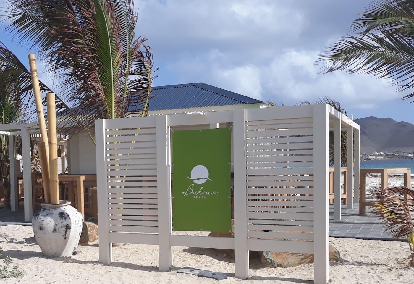 New Bikini de plage