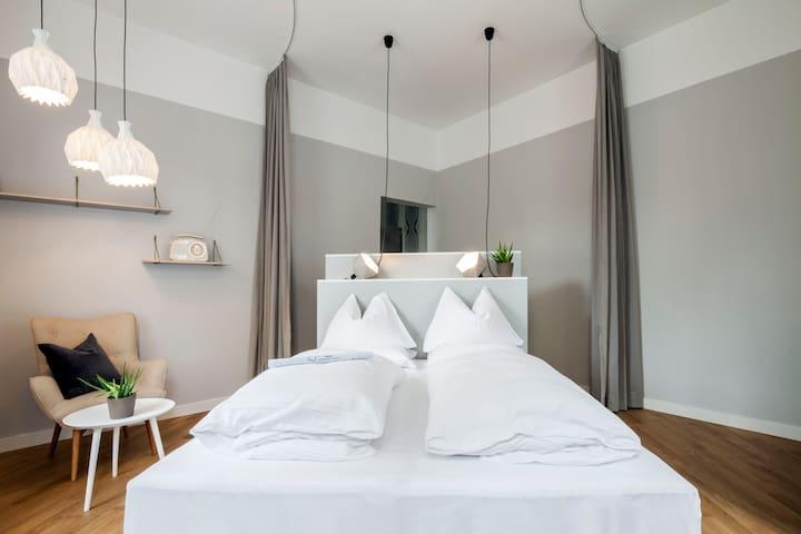 Street Suite Meidlinger Markt - Viena - Loft