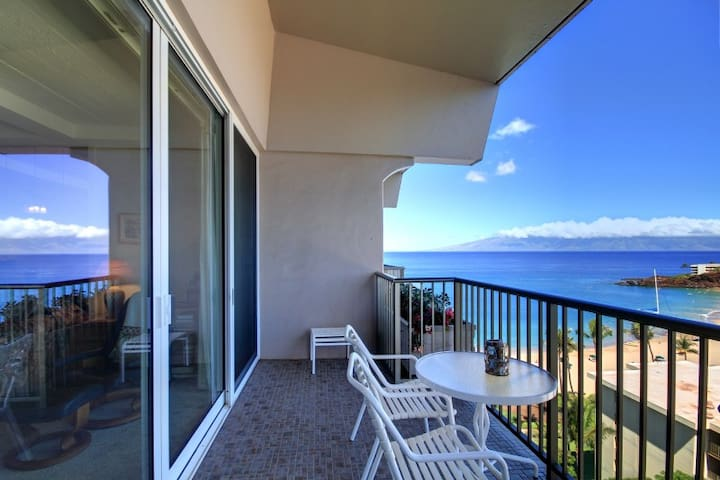 Recent Remodel and Sweeping Ocean Views for Miles