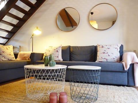 Preciosa Casa Rural en Avila (Gredos)  10 personas