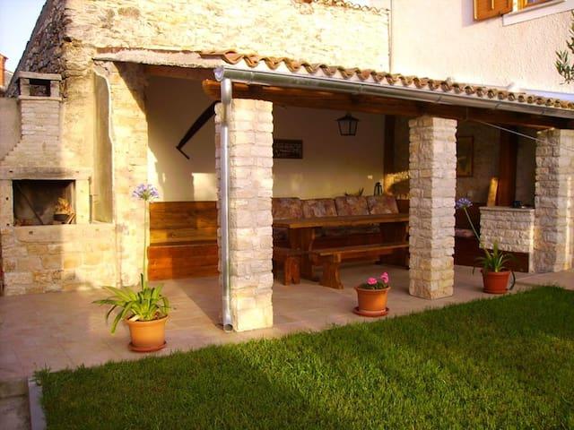213 Holiday House Casa Marija - Valtura - Apartament
