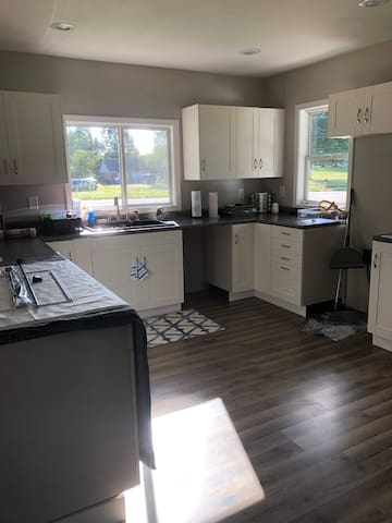 Lakeville House - 15 min. to DTSB - 25 min. to ND