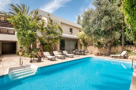 Villa Full Option - Herzlya Pituah - Herzliya - 别墅