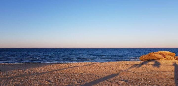 Summer time in Ain El Sokhna Stella Sea View 2