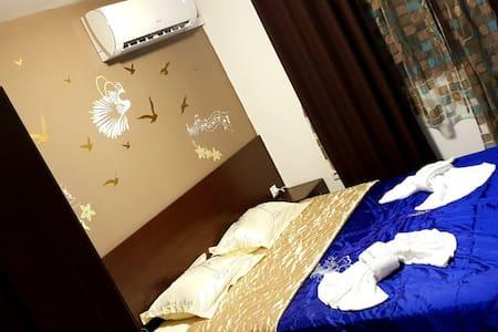 Onederful Bedroom Ski Apartment**** Anastasiia