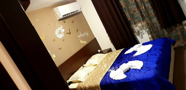 Onederful Bedroom Ski Apartment**** Anastasiia