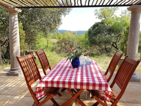 Villa Hermano - Bushveld Retreat Self Catering