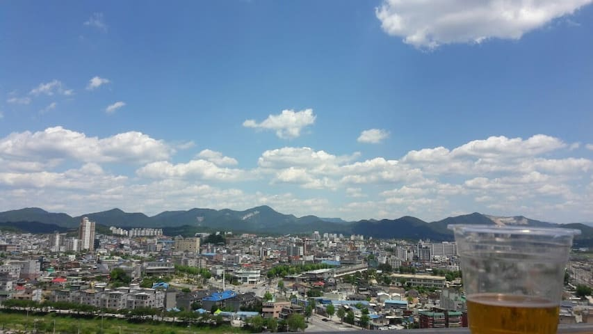 Yeonwoo's House