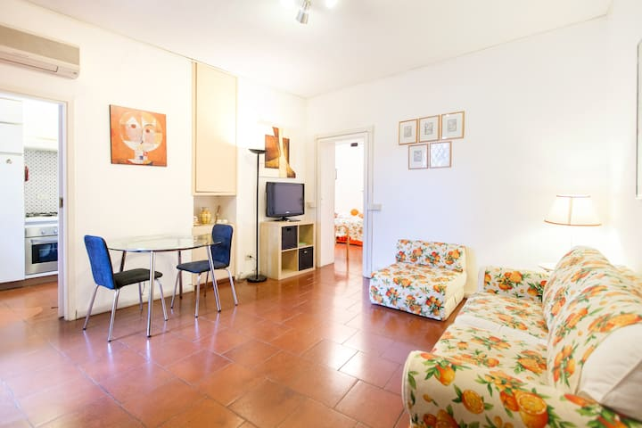 50 meters from Trevi Fountain, WOW! - Roma - Apartamento