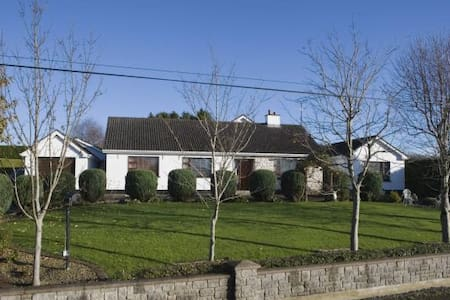 Fortview Farmhouse B&B Co.Cavan