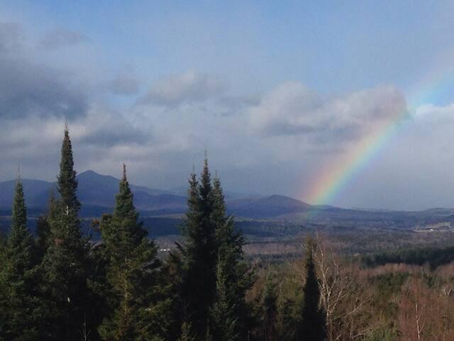 Stowe Getaway - MOUNTAIN SUITE - Elmore