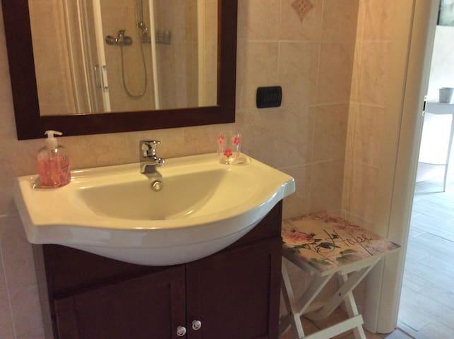 B&B La Corte dei Piccoli coccolarsi tra i castelli - Carpaneto Piacentino - Bed & Breakfast