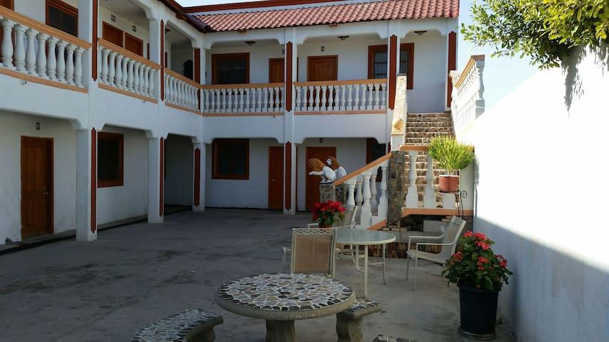 New 12-room botique hotel. - San Felipe - Boutique hotel
