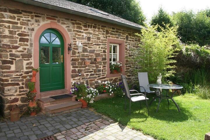 Ferienhaus Eifel Cottage