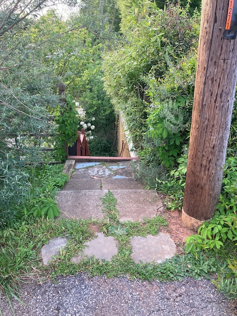 Gateway to MORE - Mtn. retreat, yoga and massage.
