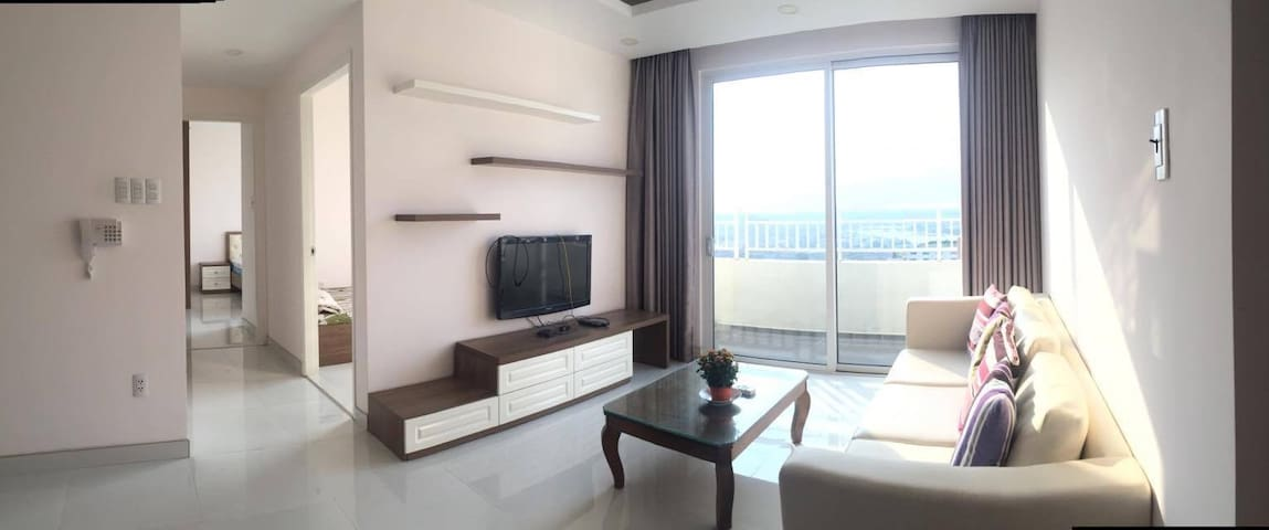 Bigroom ThaoDien District 2, HCM city - Ho Chi Minh City - Apartment