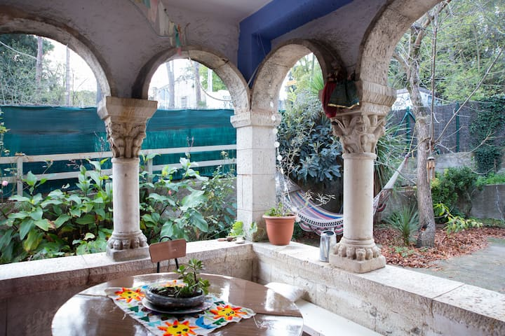 Habitación privada en Sant cugat - Sant Cugat del Vallès