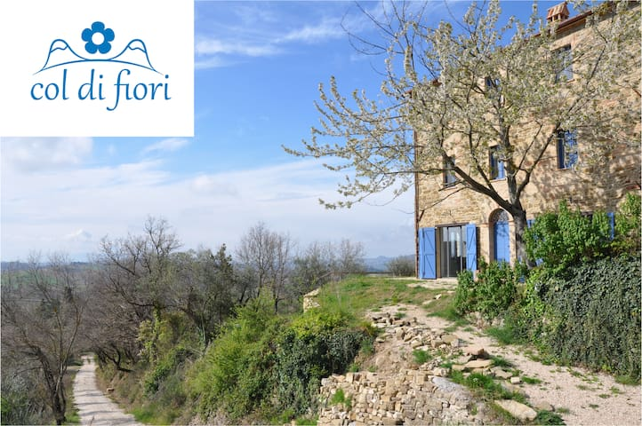 Spacious House for Peaceful Stay in Umbria-Terra