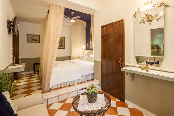 Alterra Vita: Superior Double Room