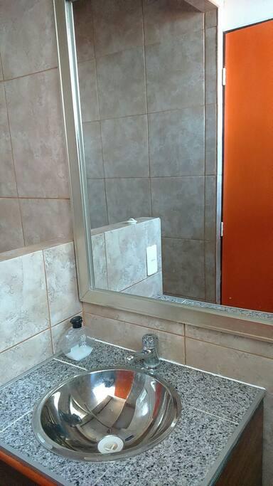 lavatorio del baño