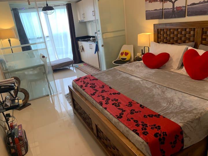 8's Hotel @Wind Residences, Tagaytay