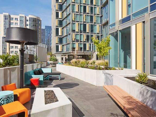 Spacious and Chill Luxury in the Heart of SF! - San Francisco - Lejlighed