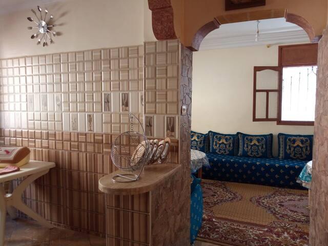 Appartement Agadir