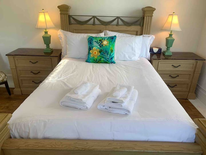 Ocean VIP Suite Jax Beach Boutique Hotel