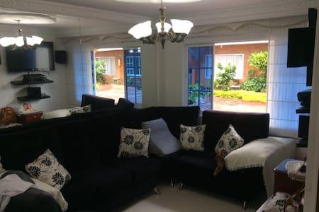 Habitacion confortable, segura y supercomoda - Floridablanca