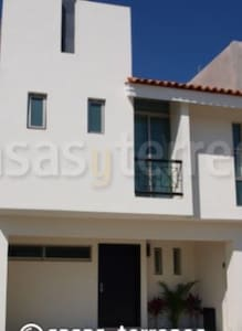 Room for Rent (Monthly) - Tlajomulco de Zuñiga