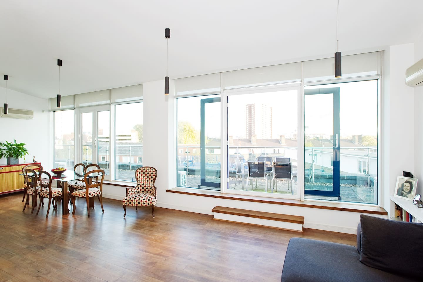 penthouse room in london bridge lofts for rent in london united